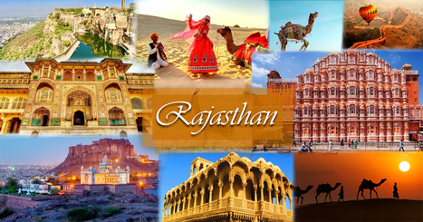Rajasthan Tourism and Guide (Scoop.it)