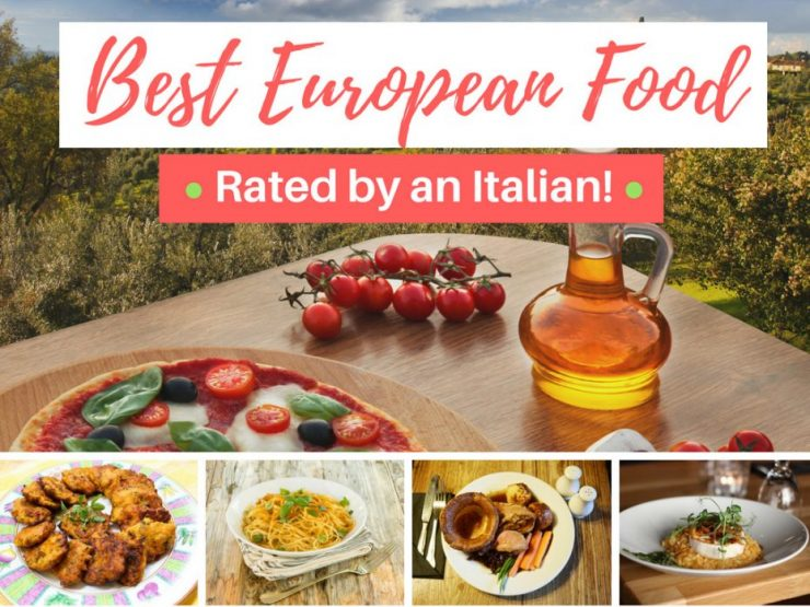 The Top Culinary Delights in Europe (Keep Calm and Travel)