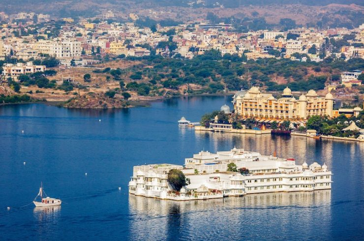 Tourist Places to Visit in Rajasthan Udaipur (Touropia)