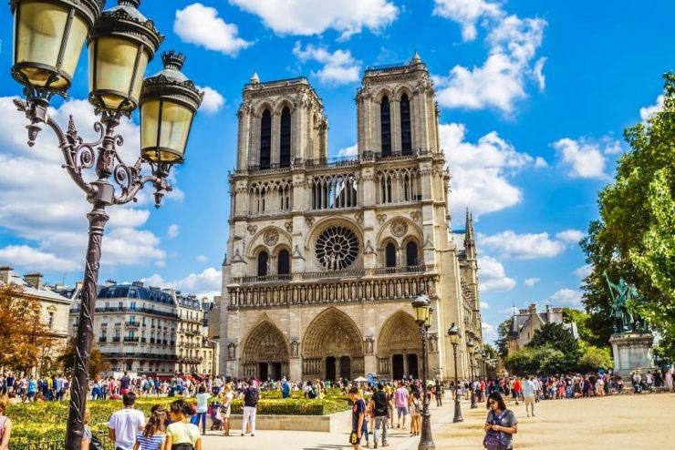 Notre-Dame De Paris Wiki