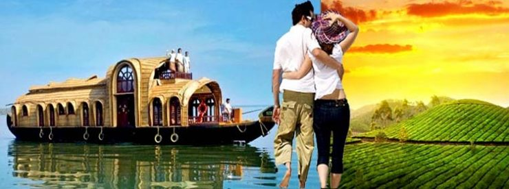 Kerala Honeymoon Tour Packages From Delhi (About Xon tours)