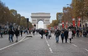 Avenue des Champs-Élysées Paris - Tourist Office (PAris Tourist office)