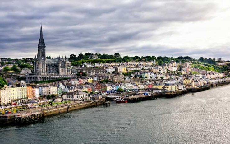 Cork Ireland Tourism Guide