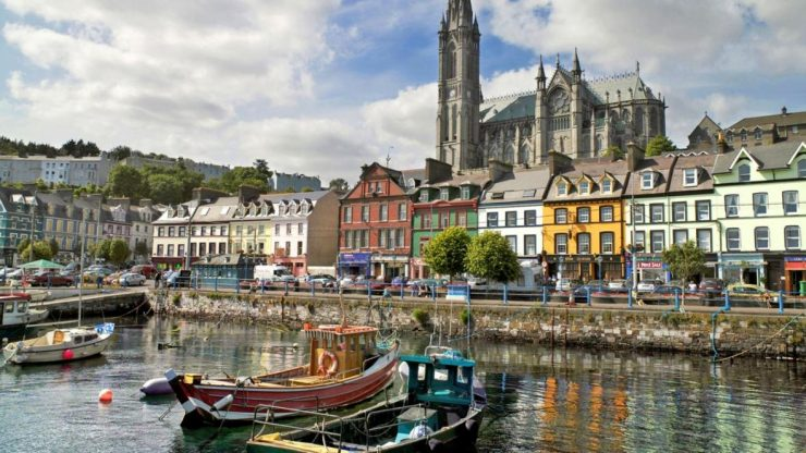 Cork Ireland Tourism Guide (The Times)