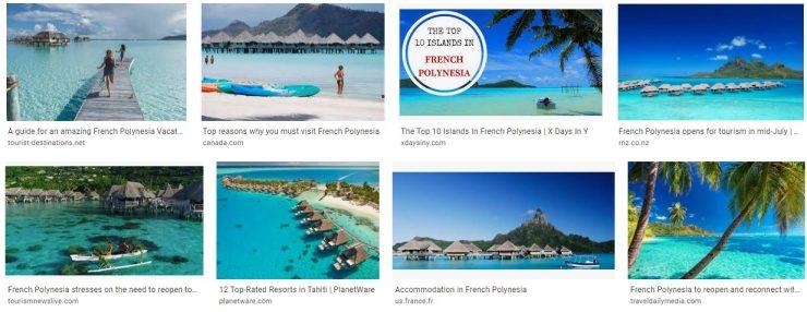 French Polynesia Tourism
