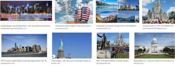 United States Tourism