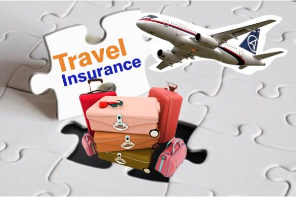 International travel insurance (Askrida.com)