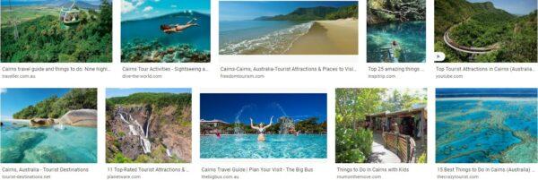 Is cairns australia safe