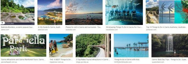 Is cairns safe for tourists