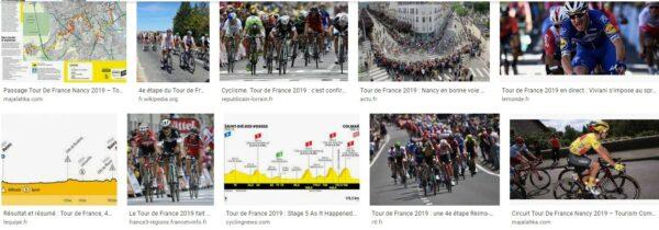 Tour De France Nancy 2019