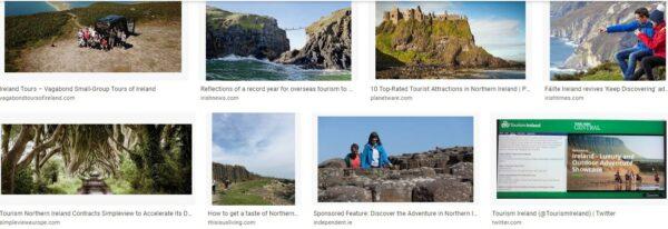 Tourism ireland images