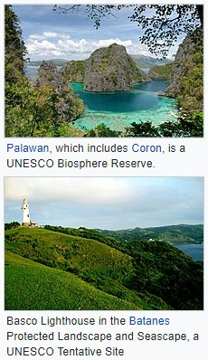 Tourism organizations in the philippines