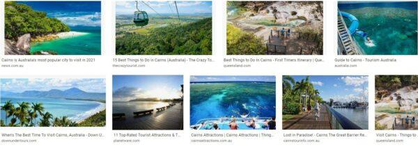 Voyages indigenous tourism australia cairns